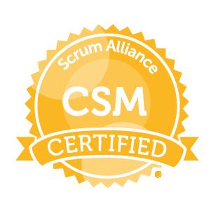 国际Scrum联盟CSM认证培训 | 线上 | 5月4/5/9