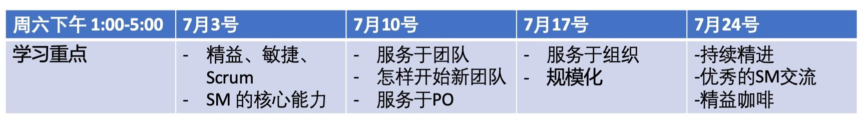 CSP-schedule