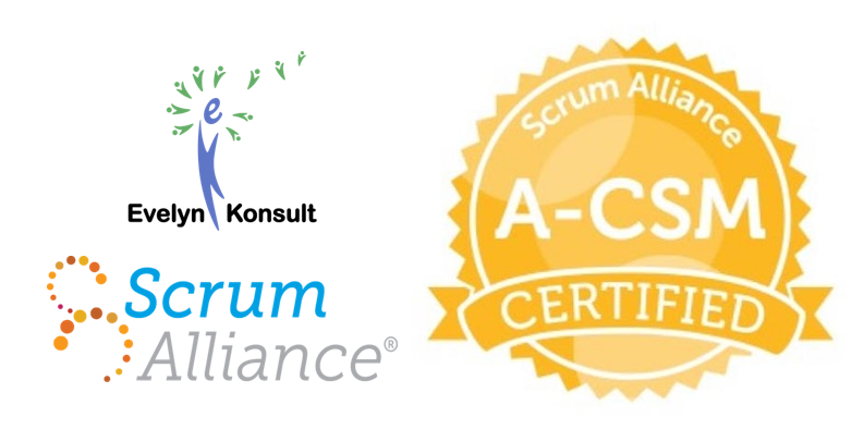 国际Scrum联盟A-CSM 认证培训   线上   2021/04/17-04/18