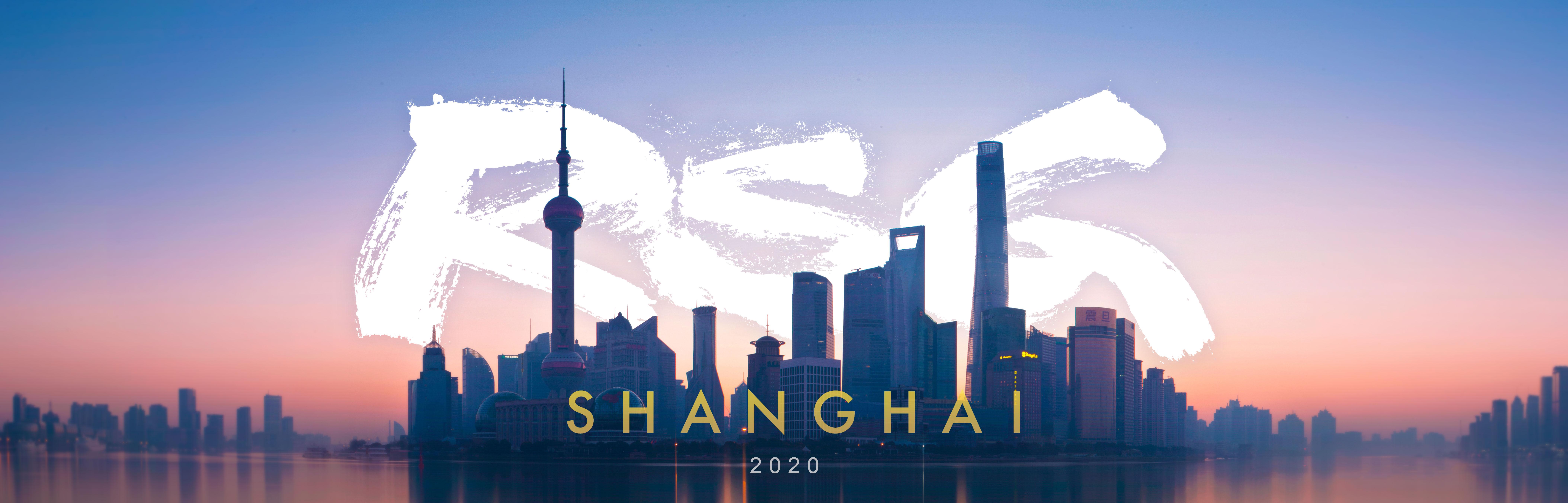 August,2020,Shanghai,China