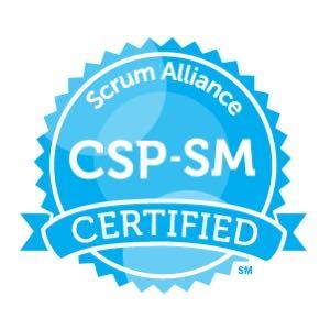 国际Scrum联盟CSP-SM认证培训 | 线上 | 2020/06/27-07/10