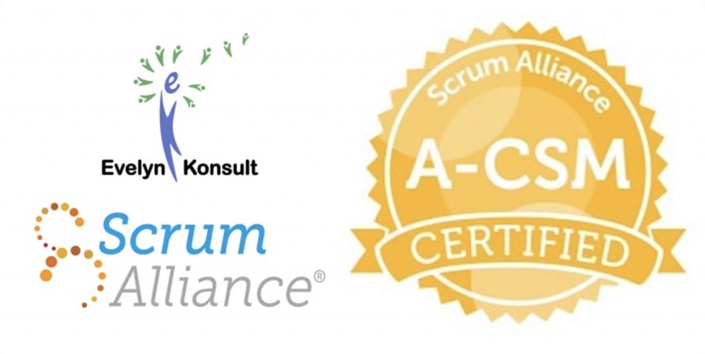 国际Scrum联盟ACSM认证培训 | 线上 | 2020/10/27-11/12