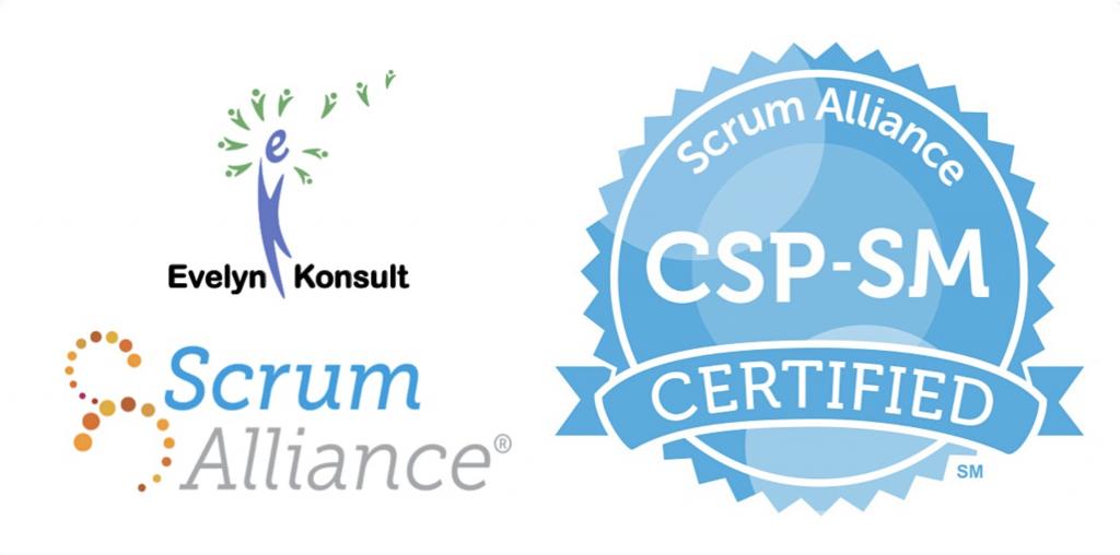 国际Scrum联盟CSP-SM认证培训   线上   2020/11/11-11/28