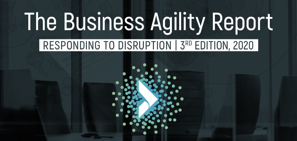 Business Agility Report 2020 – Scrum Alliance Special Edition