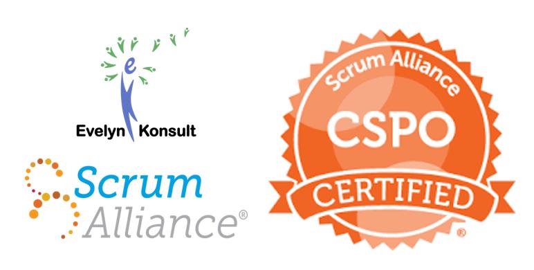 国际Scrum联盟CSPO认证培训 | 线上 | 2020/11/30-12/3