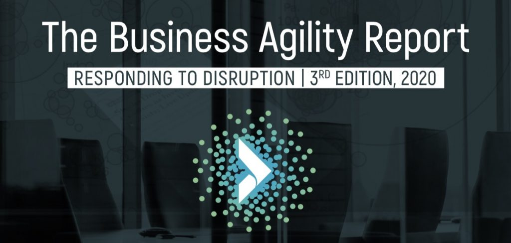 Business Agility Report 2020 - Scrum Alliance Special Edition